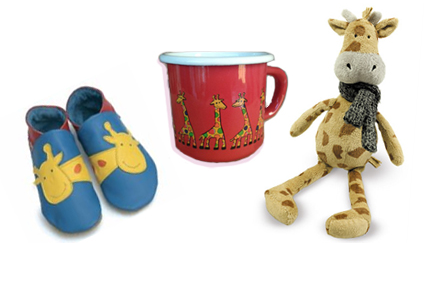 Baby gifts & newborn gifts