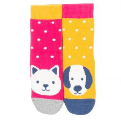Kite Pets Grippy Socks