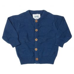 Kite My First Navy Cardigan