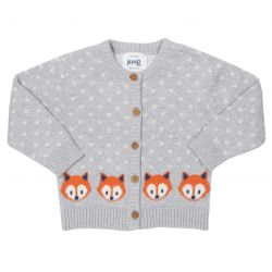 Kite Little Cub Cardigan