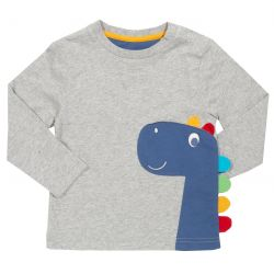 Kite Spineosaurus Top