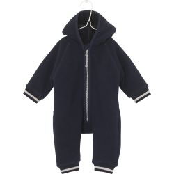 Miniature Adel Sky Captain Fleece Suit