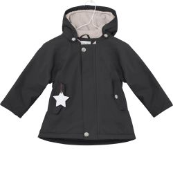 Miniature Wally Sky Captain Jacket
