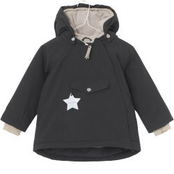 Miniature Wang Sky Captain Jacket