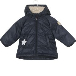 Miniature Hajo Sky Captain Coat