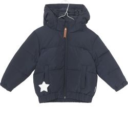Miniature Saxo Sky Captain Blue Jacket