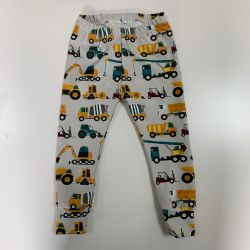Bear & Babe Digger Leggings