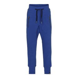 Molo Ashton Monaco Blue Trousers