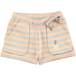 Molo Ara Tropical Stripe Shorts