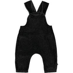 Molo Snurre Velour Dungaree