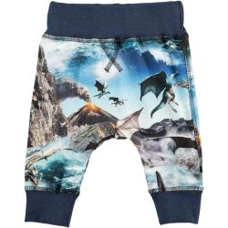 Molo Sammy Dragon Trousers