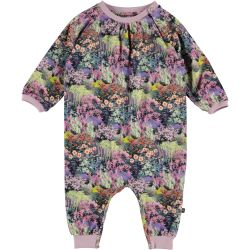 Molo Francine Save the Bees Romper