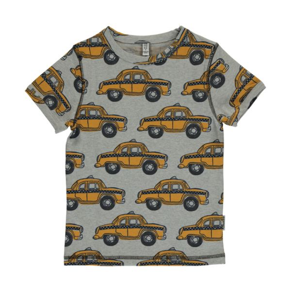 Maxomorra Taxi T-Shirt
