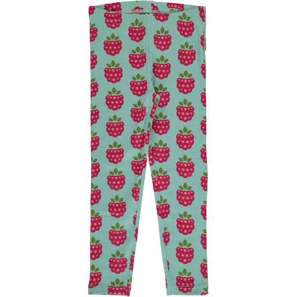 Maxomorra Raspberry Leggings