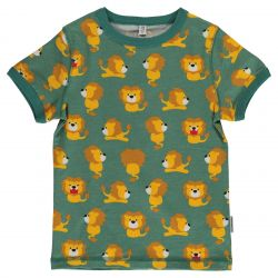Maxomorra Lion T-Shirt