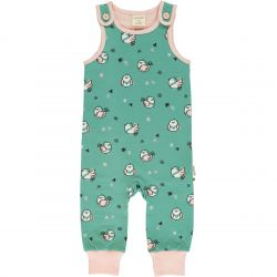 Maxomorra Little Sparrow Playsuit