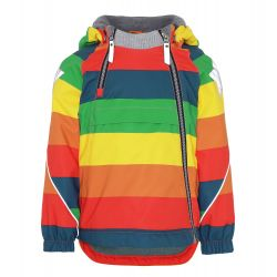 Molo Hopla Rainbow Winter Coat