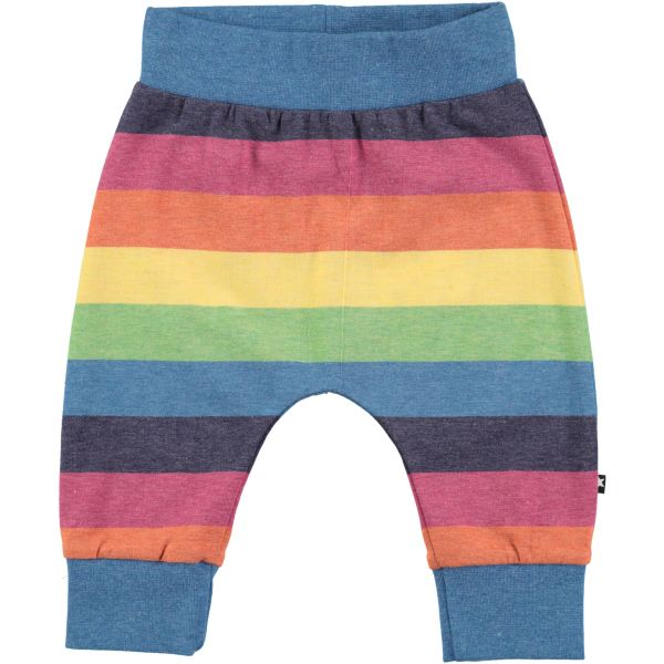 Molo Shine Rainbow Trousers
