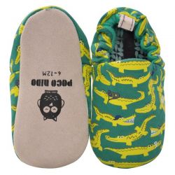 Poco Nido Crocodile Shoes