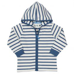 Kite Stripe Lulworth Hoody