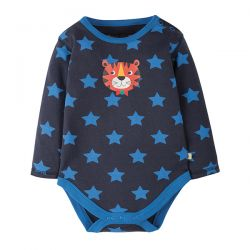 Frugi Lerryn Tiger Body