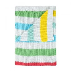 Frugi Welcome Home Blanket