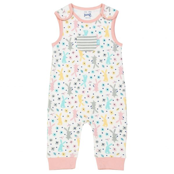 Kite Happy Hare Dungarees