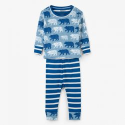 Hatley Polar Bear Mini PJs