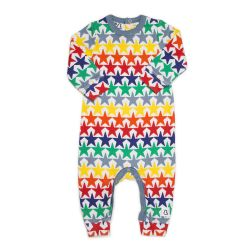 Boys&Girls Bright Star Romper