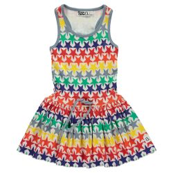Boys&Girls Bright Star Dress