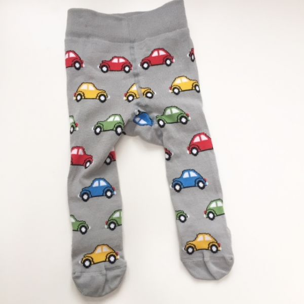 Slugs & Snails Cars Tights