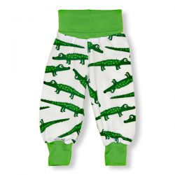 JNY Crocodile Baby Pants