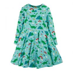 Frugi Nessie Skater Dress