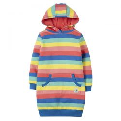 Frugi Harriet Hoody Dress