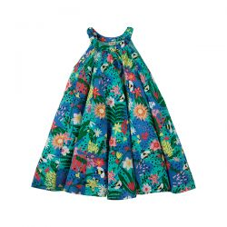 Frugi Tabitha Trapeze Dress