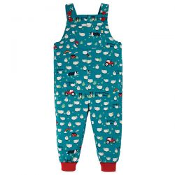 Frugi Sheepdogs Dungaree