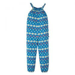 Frugi Flower Farm Jay Jumpsuit