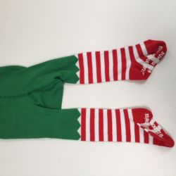 Slugs & Snails Elf Tights