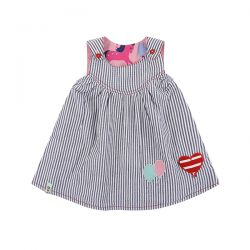 Lilly & Sid Reversible Carousel Dress
