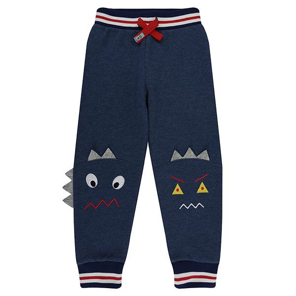 Lilly & Sid Dino Pals Knee Joggers