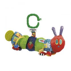 Hungry Caterpillar Developmental Toy