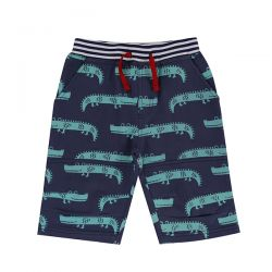 Lilly & Sid Croc Board Shorts