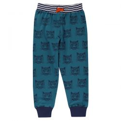 Lilly & Sid Cheetah Joggers