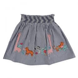 Lilly & Sid Safari Skirt