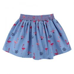 Lilly & Sid Flamingo Skirt