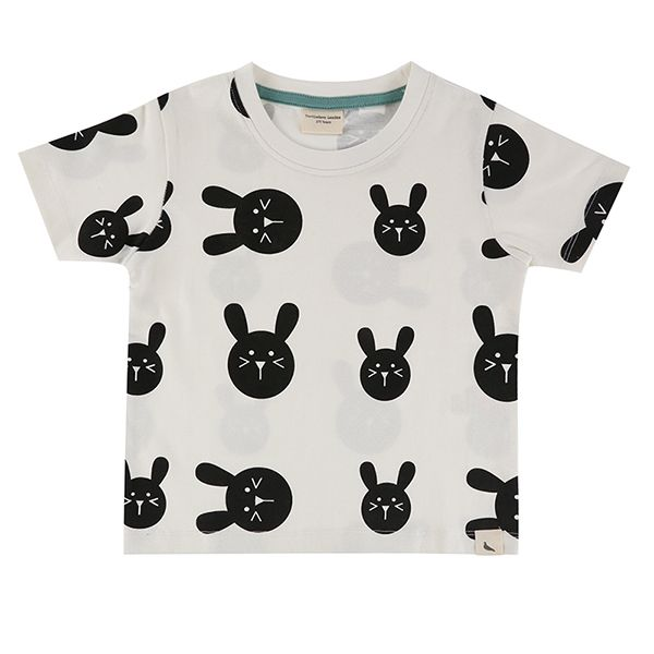 Turtledove AOP Bunny T-Shirt