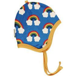 Maxomorra Rainbow Hat