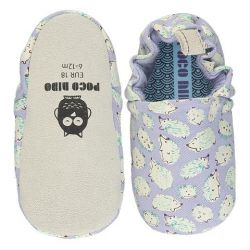 Poco Nido Hedgehog Shoes