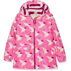 Hatley Hummingbird Raincoat