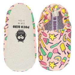 Poco Nido Ice Lolly Shoes